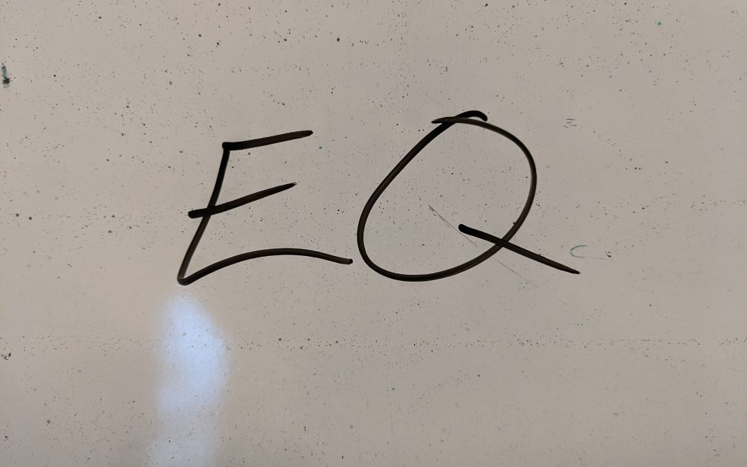 The EQ of Leadership